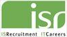 Jobs at ISR Recruitment Ltd in manchester