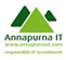 Jobs at Annapurna HR in city of westminster