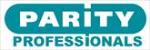 Jobs at Parity Professionals in edinburgh
