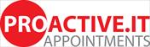 Jobs at Proactive Appointments in Basingstoke