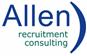 Jobs at Allen Recruitment Consulting in Dublin