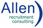 Jobs at Allen Recruitment Consulting in Maynooth