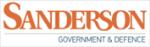 Jobs at Sanderson Government & Defence in Teddington