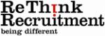Jobs at ReThink Recruitment