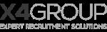 Jobs at X4 Group