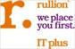 Jobs at Rullion Ltd in preston