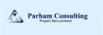 Jobs at Parham Consulting Ltd in Brentford
