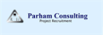 Jobs at Parham Consulting Ltd in Bromley