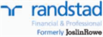 Jobs at Randstad Financial & Professional in city of westminster