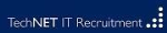Jobs at TechNet IT Recruitment (Permanent) in Watford