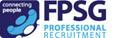Jobs at FPSG Connect in Glasgow