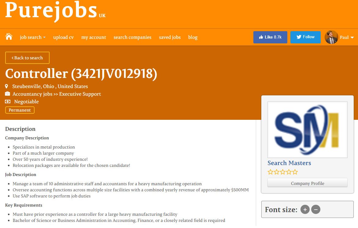 Communication on this topic: How to Post a Job Online, how-to-post-a-job-online/